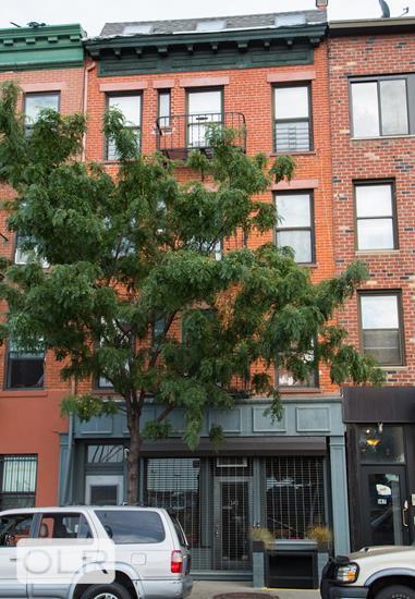 145 Columbia Street
