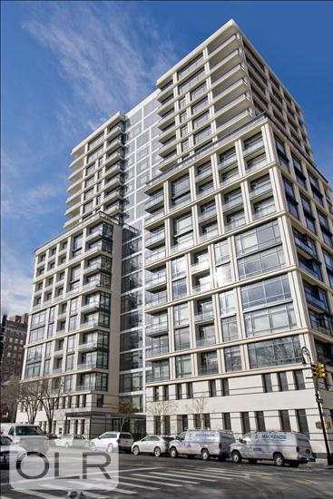 170 East End Avenue