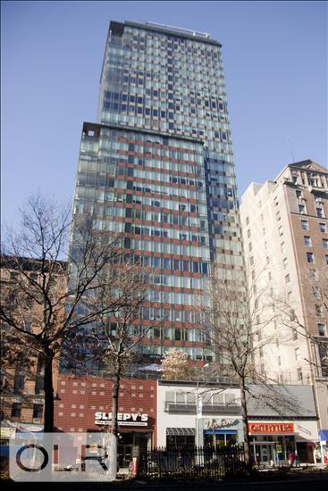 245 West 99th Street