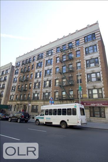 718 West 178th Street