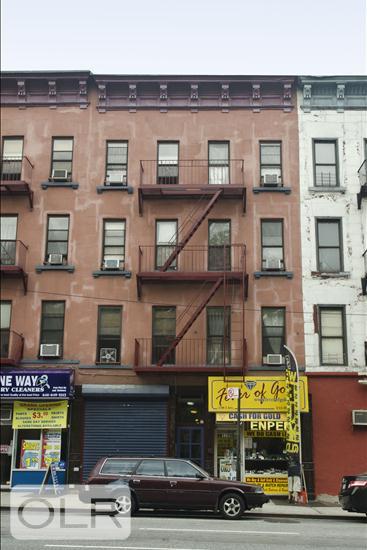 1798 Third Avenue