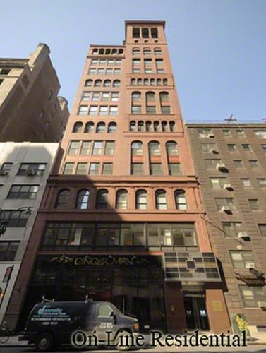 11 East 36th Street