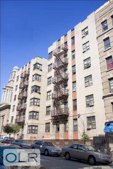 609 West 174th Street