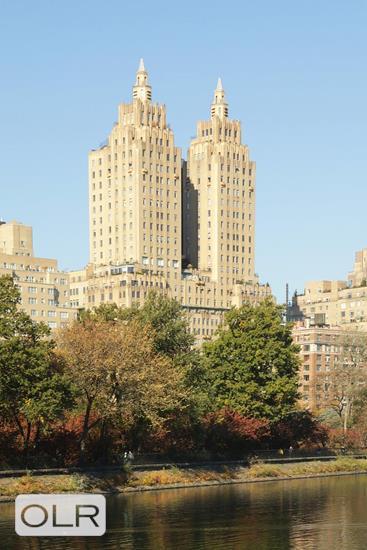 300 Central Park West