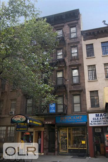 330 East 53rd Street