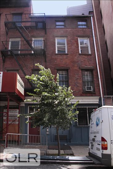 372 West 11th Street