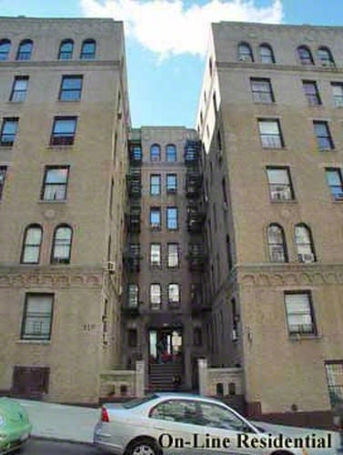 610-616 West 143rd Street