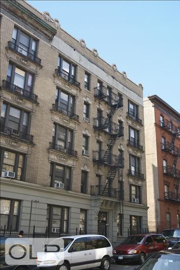 512 West 180th Street