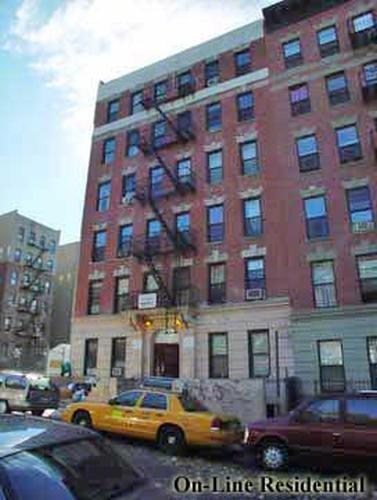 508 West 136th Street
