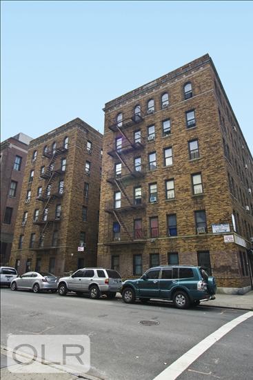 624 West 176th Street