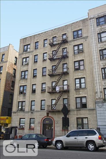 506 West 178th Street