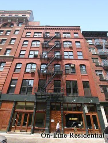 186 Franklin Street