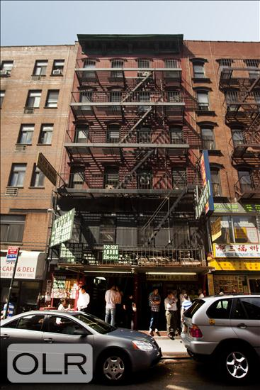 5 Eldridge Street