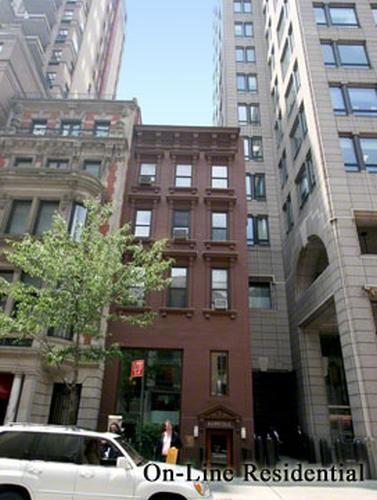 34 East 61st Street