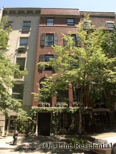 9 East 81st Street