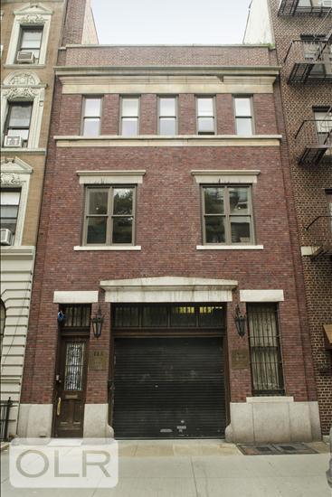 118 East 83rd Street