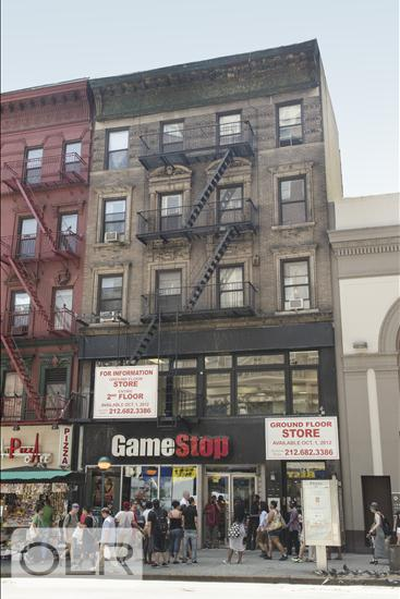 128 East 86th Street