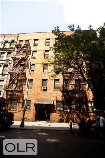 107 West 68th Street