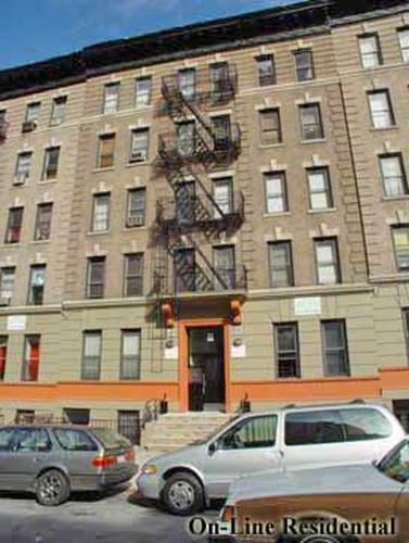 615 West 135th Street