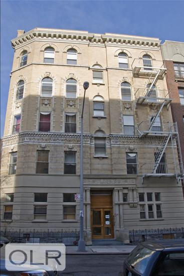 469 West 152nd Street