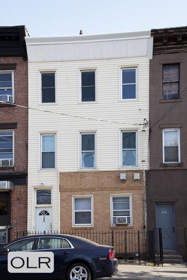 385 Van Brunt Street