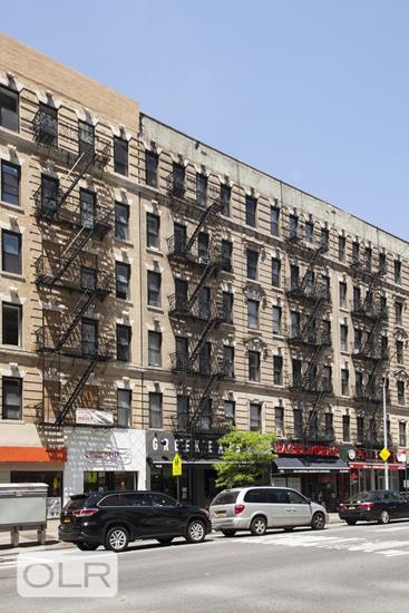 1229 First Avenue