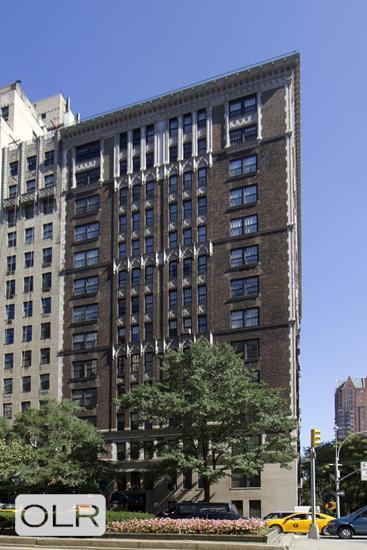 885 Park Avenue