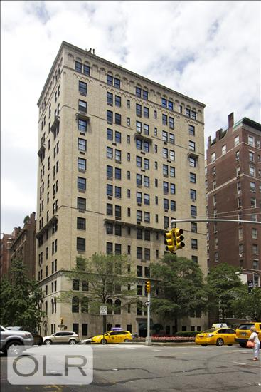 860 Park Avenue