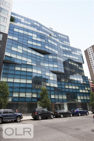 447 West 18th Street