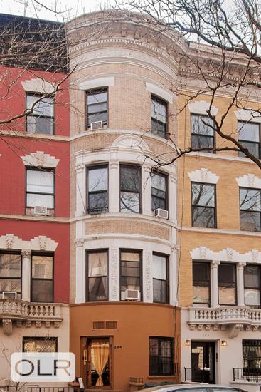 284 West 137th Street