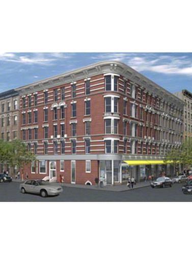 555 Lenox Avenue