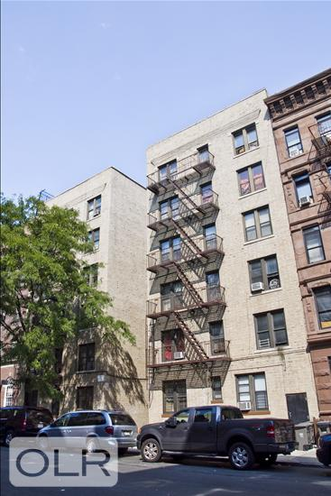 137 West 137th Street