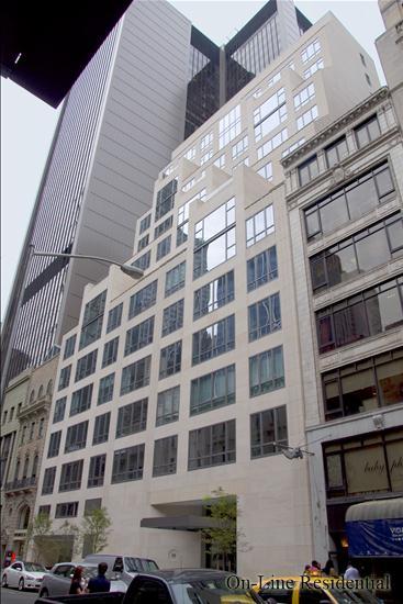 33 West 56th Street