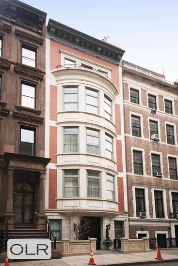 12 East 63rd Street