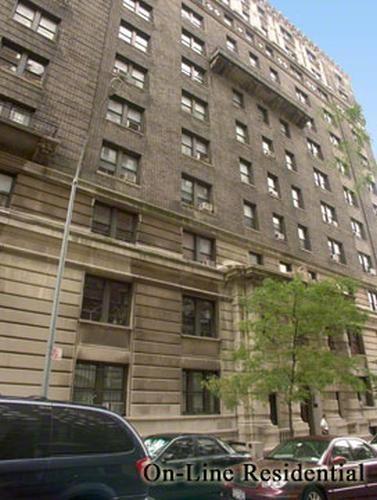 276 Riverside Drive Upper West Side New York NY 10025