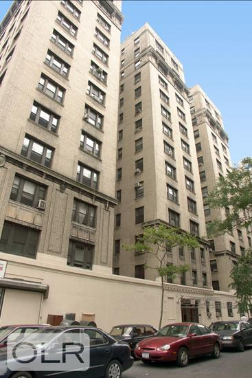 240 West 98th Street, 9-A Upper West Side New York NY