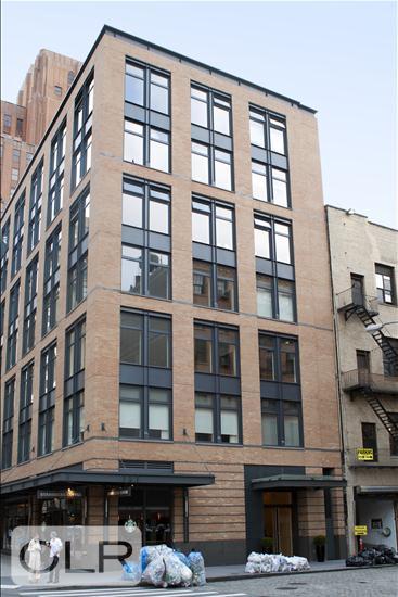 34 Leonard Street