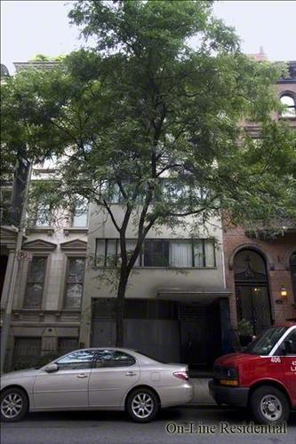 32 East 74th Street