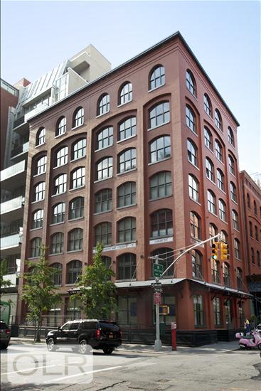 414 Washington Street