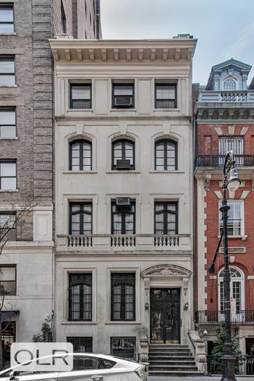 18 East 76th Street