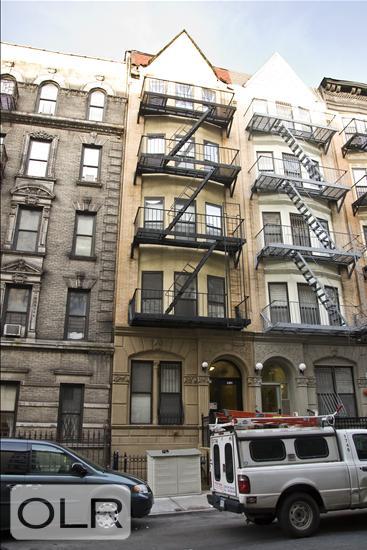 539 West 144th Street
