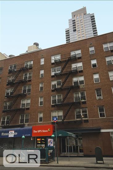 101 West 23rd Street