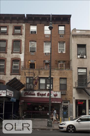 139 West 14th Street