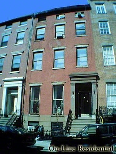 109 Waverly Place