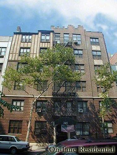 245 West 75th Street