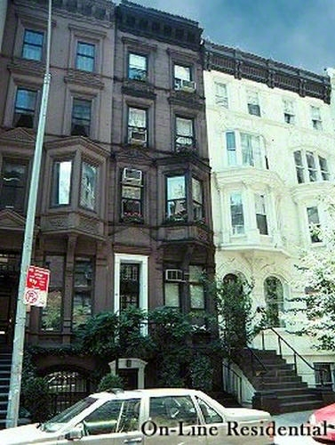 48 East 64th Street