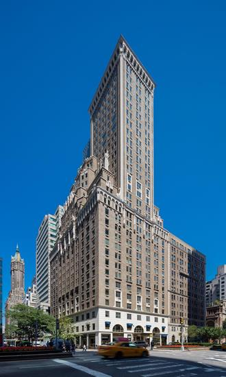502 Park Avenue