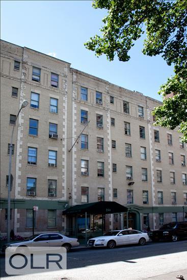 244 West 64th Street