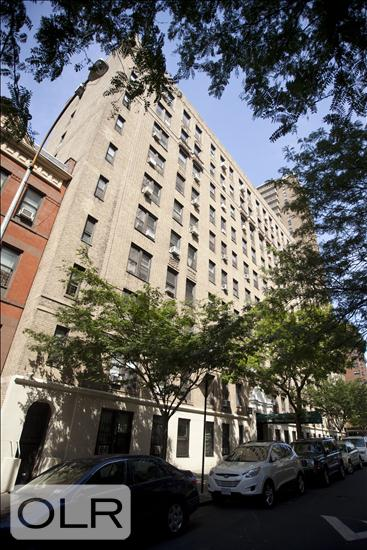 123 West 93rd Street Upper West Side New York NY