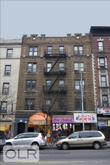 1530 Saint Nicholas Avenue